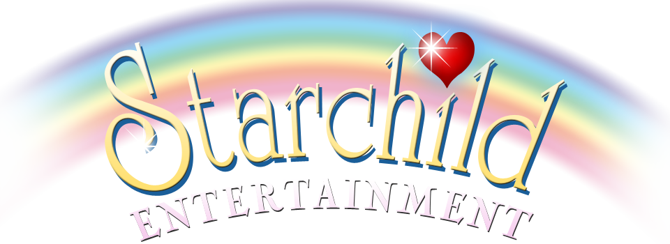 Children's Entertainer | Starchild Entertainment | Vancouver B.C. Canada | Singing Clowns | Face Painters | Kids Magic Show | Magicians | Kids Music |