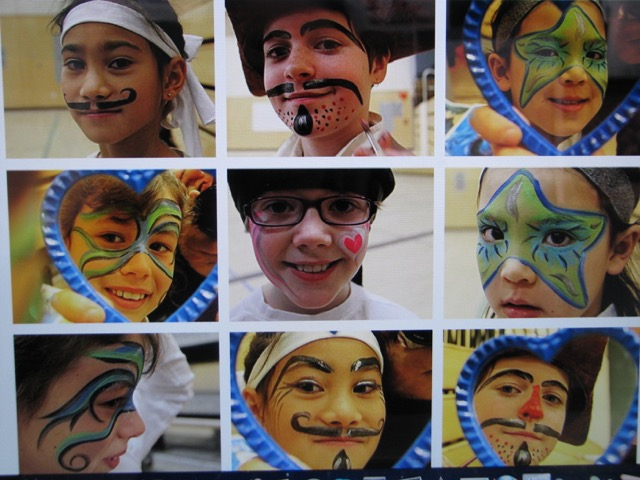 face-Painting-for-School-show